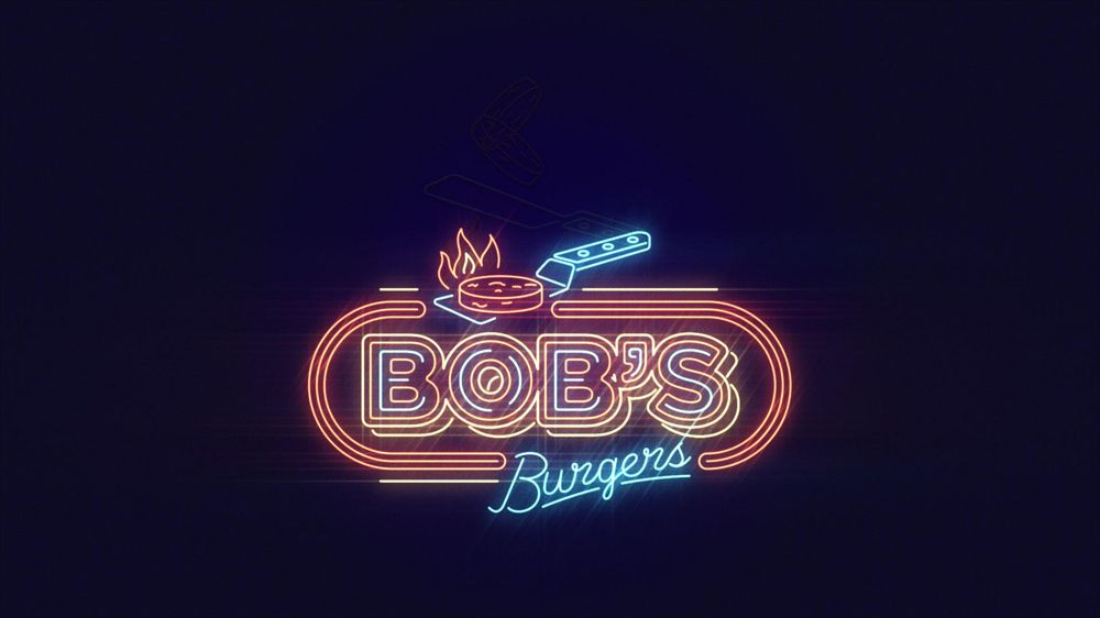 Bob's Burgers (SAMPLE PROJECT) - image 2 - student project
