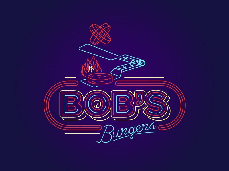 Bob's Burgers (SAMPLE PROJECT) - image 1 - student project