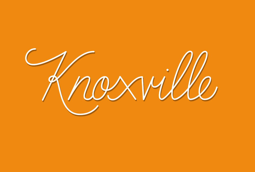 Knoxville  - image 3 - student project