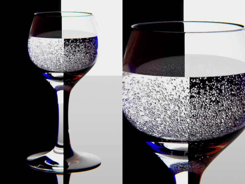 Sparkle & Chill - image 3 - student project