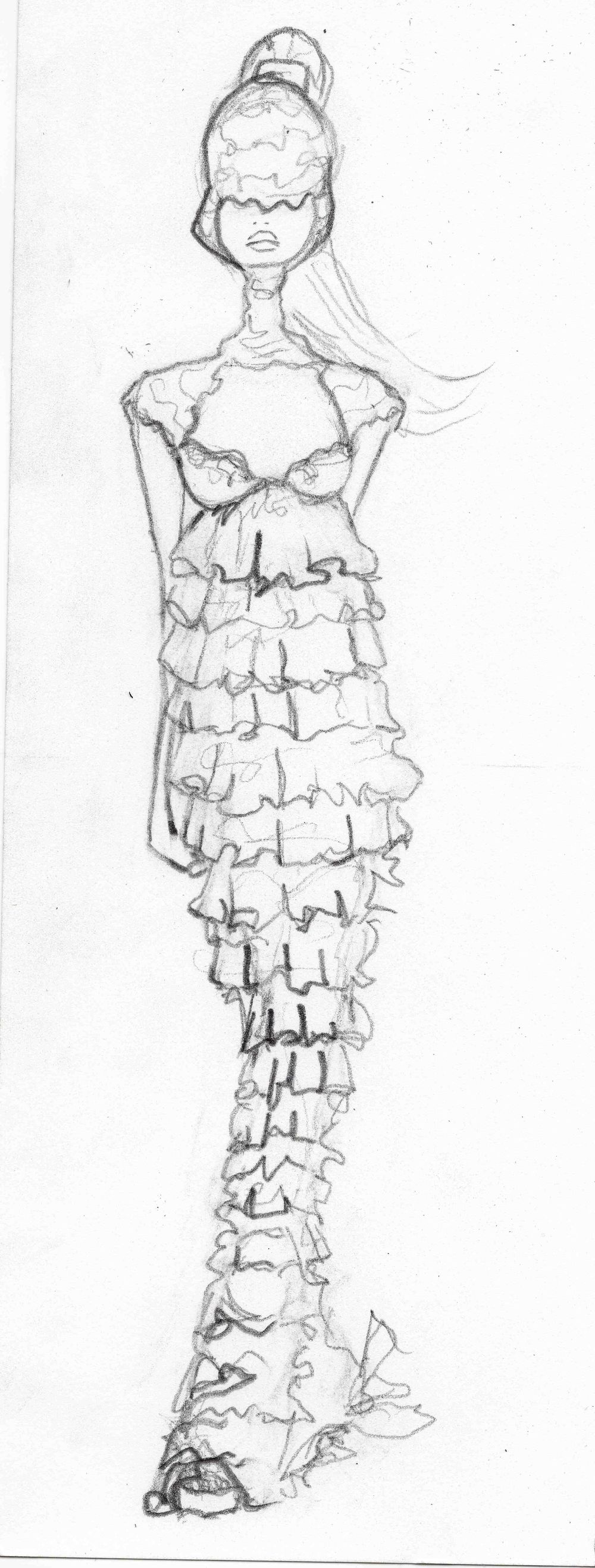frills - image 2 - student project