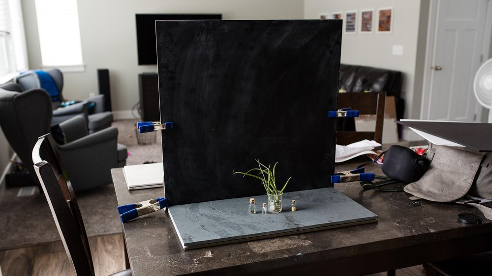 DIY Backdrops - image 2 - student project