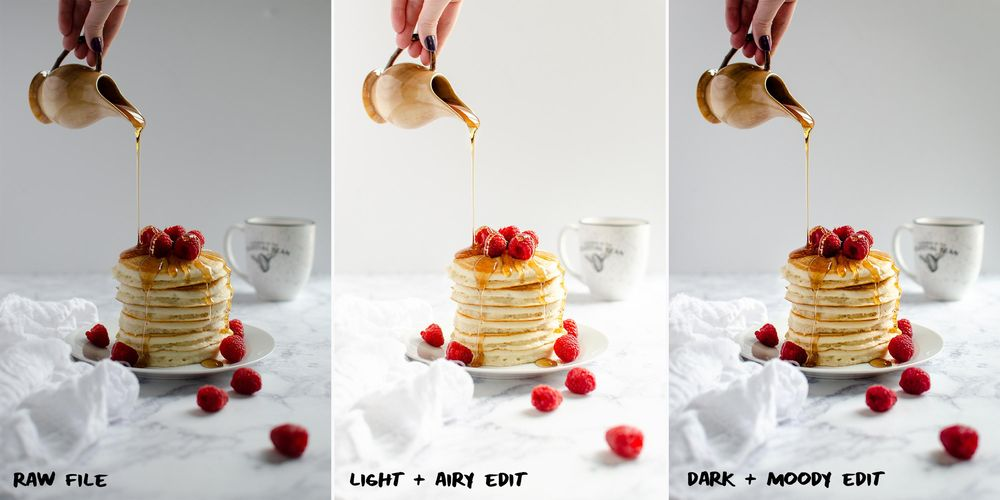 Pancake Stack - image 3 - student project