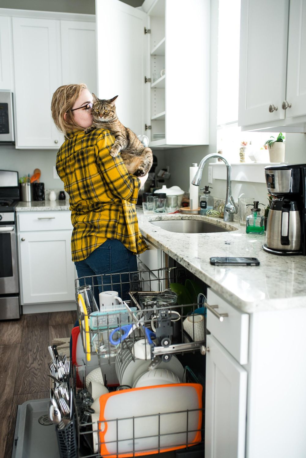 Smallcat + Chores - image 1 - student project