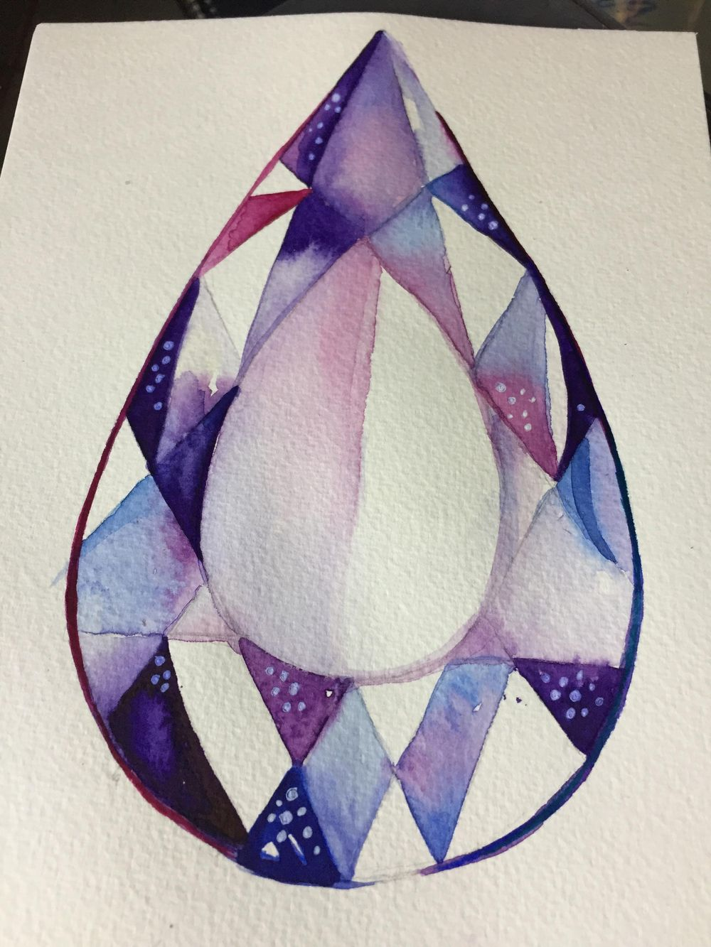 Crystals and Gems on my mind! . - image 1 - student project