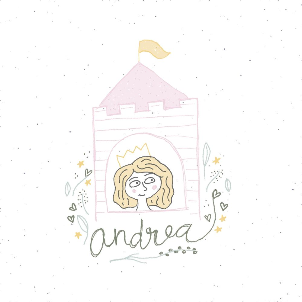 Andrea - image 3 - student project