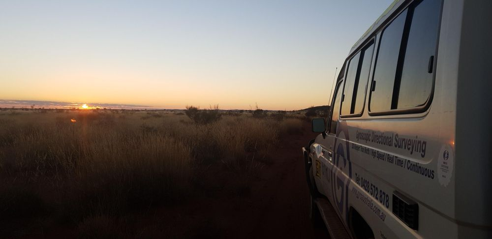 Suns of the Outback - image 2 - student project