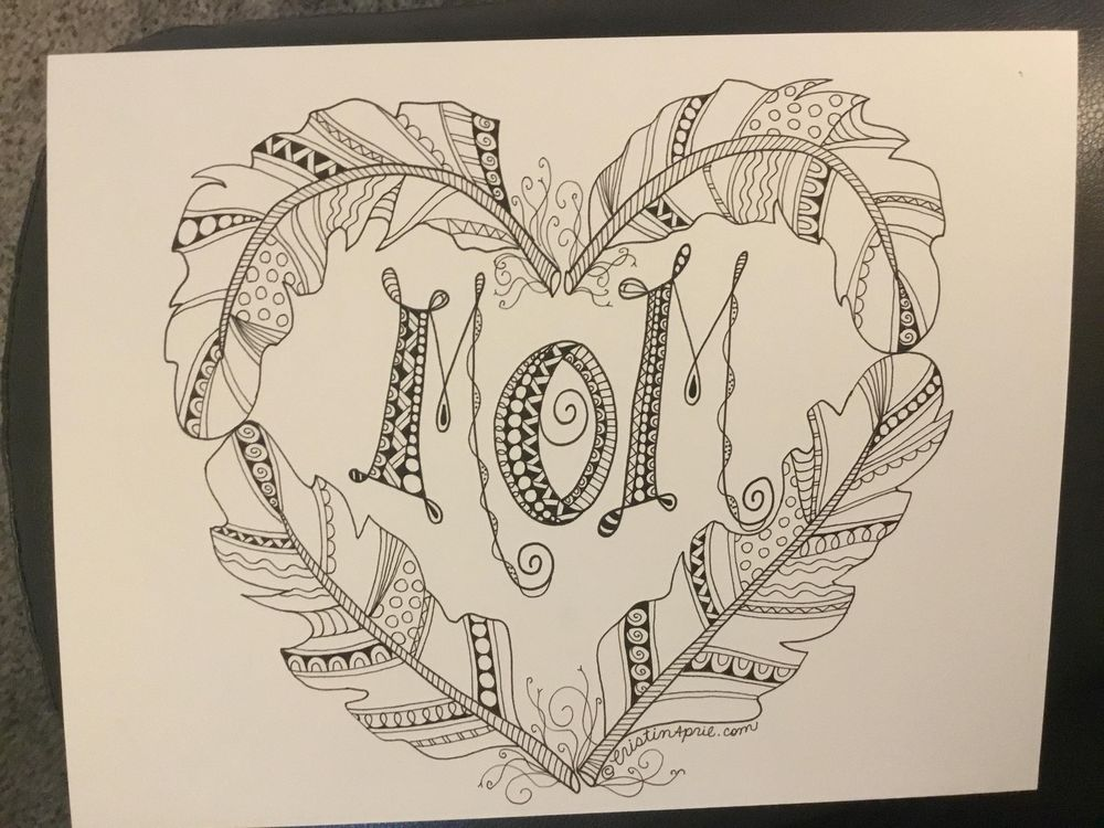 Doodles to Digital - image 1 - student project