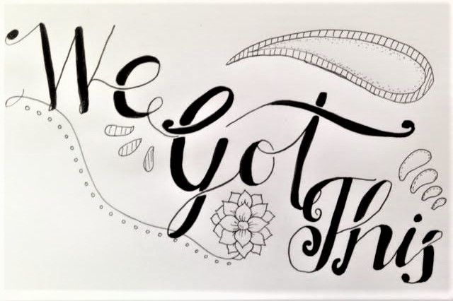 We Got This - image 1 - student project