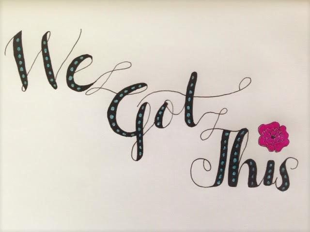 We Got This - image 2 - student project