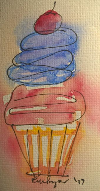 Sweets for summer.. yummy and really fun.:) - image 2 - student project
