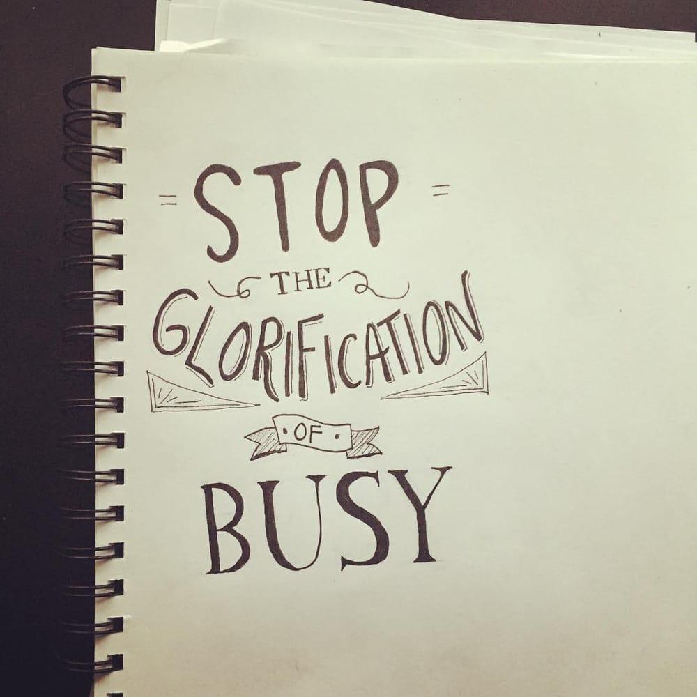Glorification - image 1 - student project