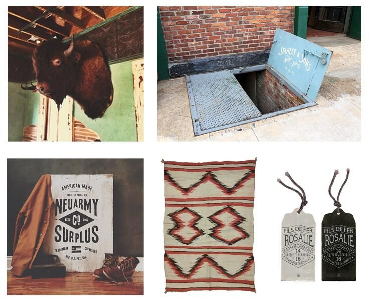 Stock & Barrel Co. | Handcrafted Leather goods - image 1 - student project