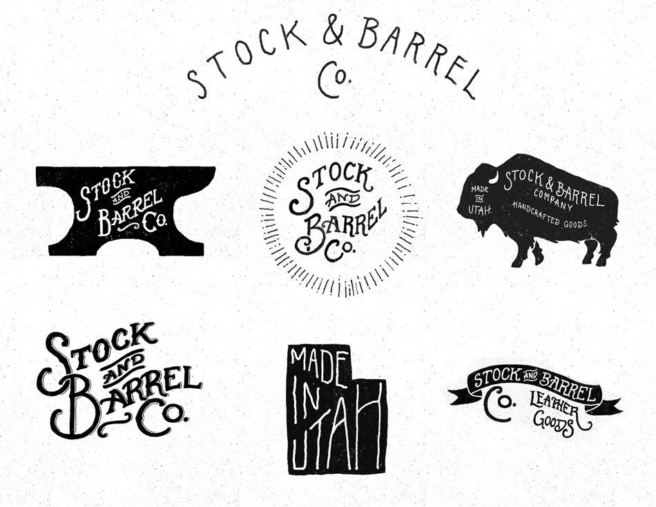 Stock & Barrel Co. | Handcrafted Leather goods - image 9 - student project