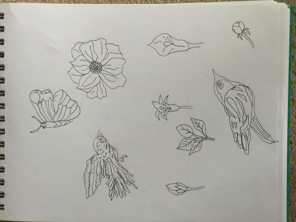 Life in Bloom - image 3 - student project