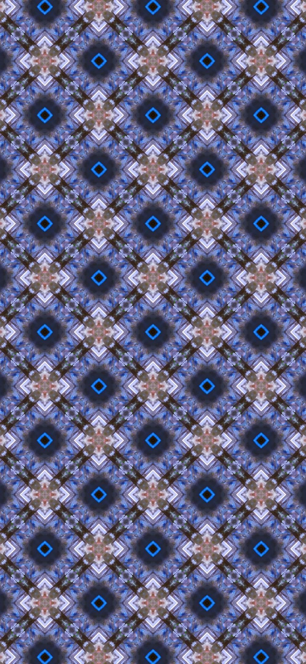 Patterns I created in Adobe Capture - image 2 - student project