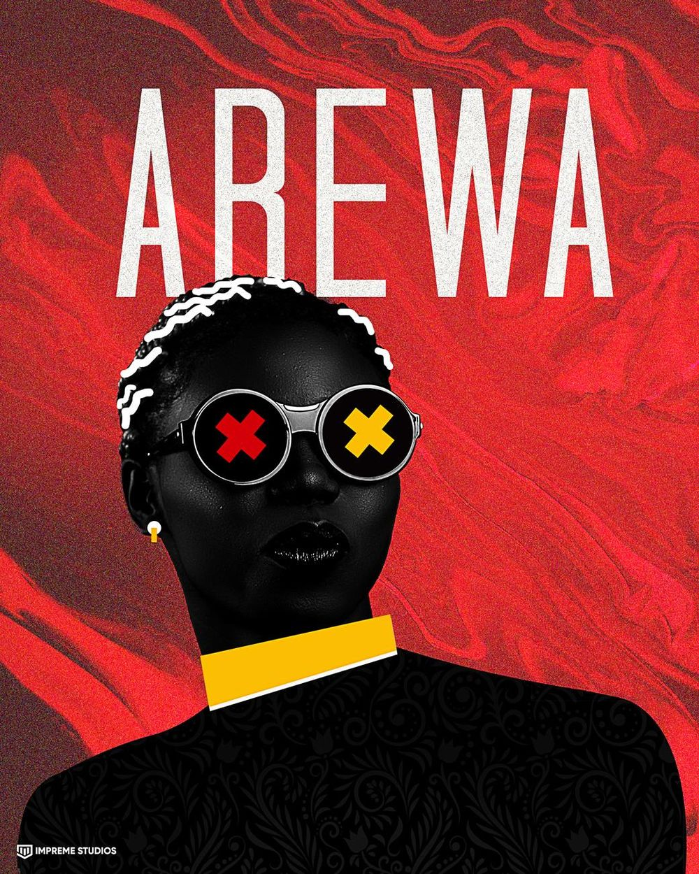 AREWA - local beauty - image 1 - student project