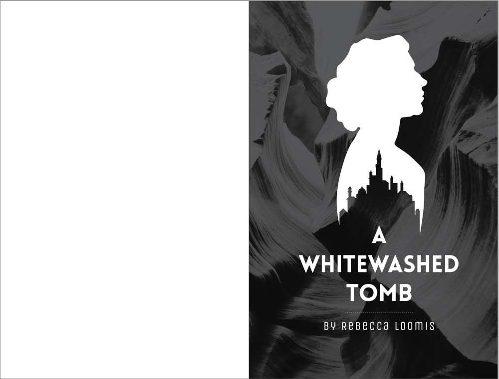 Book Formatting (2): A Whitewashed Tomb & Primordium - image 3 - student project