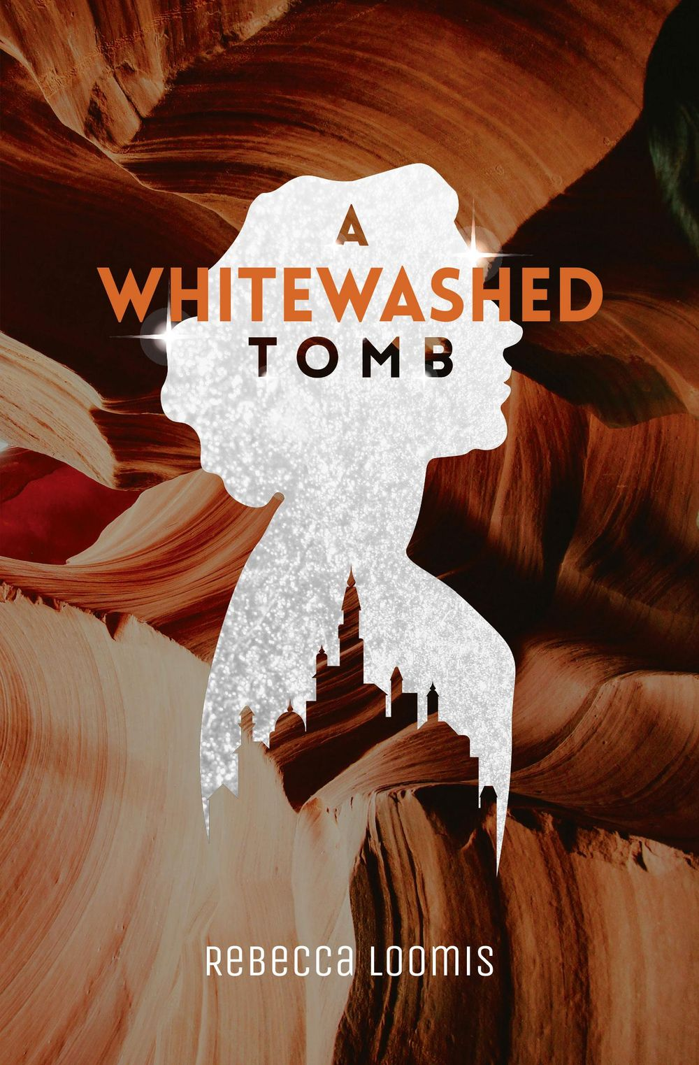 Book Formatting (2): A Whitewashed Tomb & Primordium - image 1 - student project