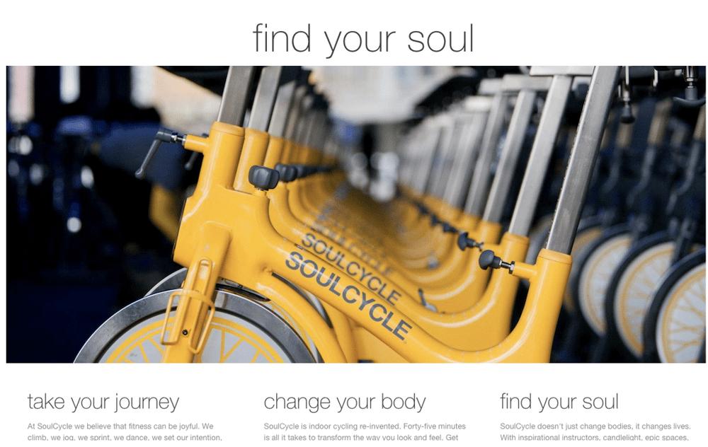 AQUA Studio NY - Messaging Refresh - image 2 - student project