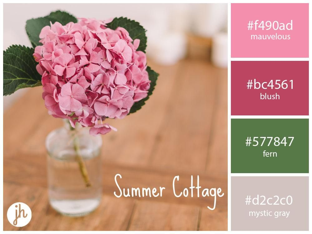 Summer Cottage - image 1 - student project