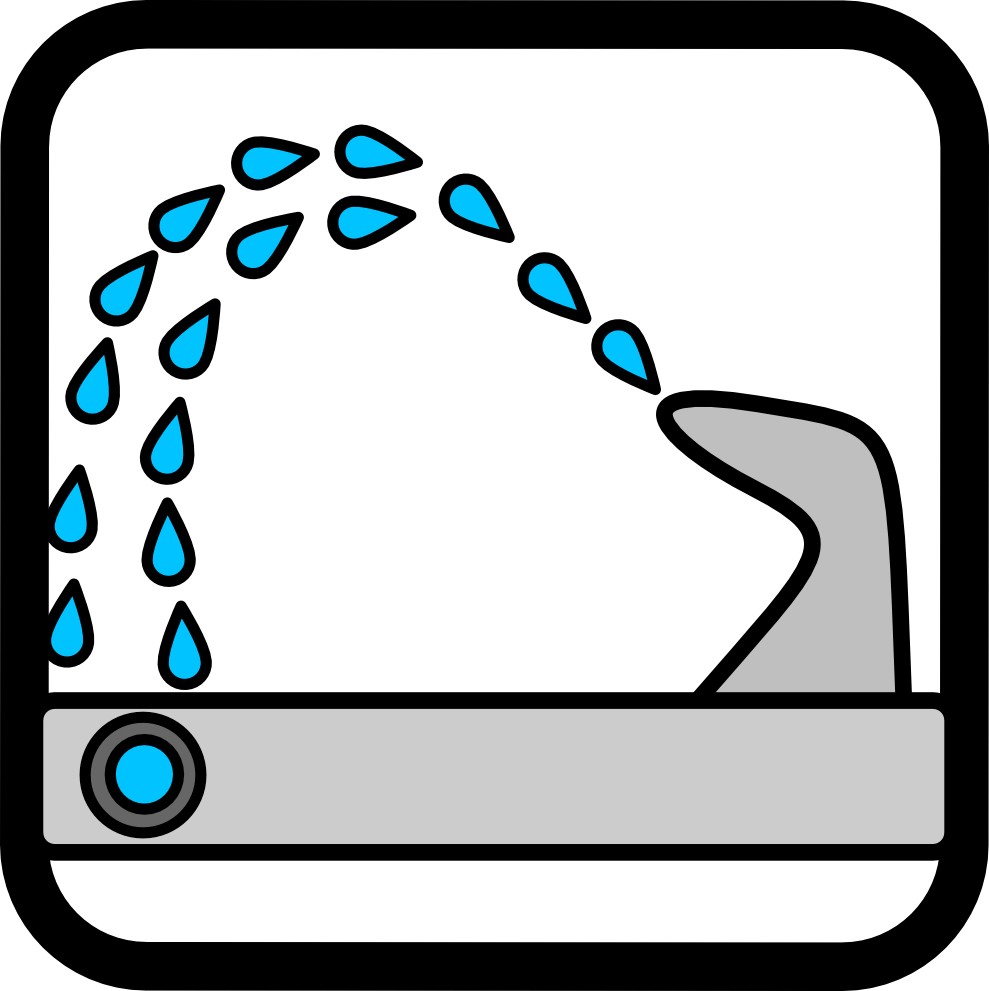 Water Fountain - image 1 - student project