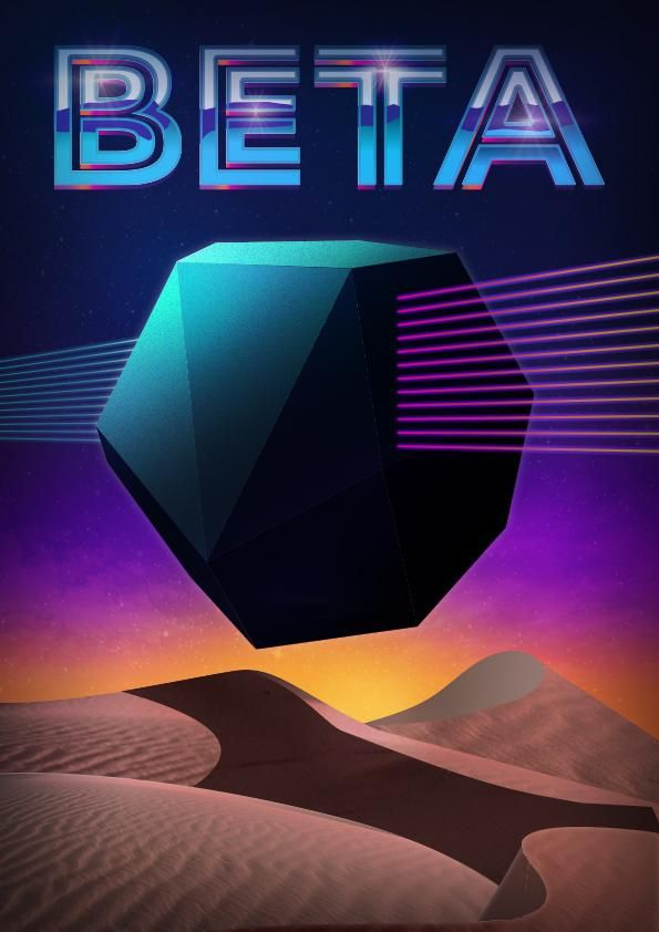 BETA Poster - image 1 - student project