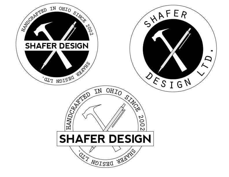 Designer & Furniture Maker Branding - image 4 - student project