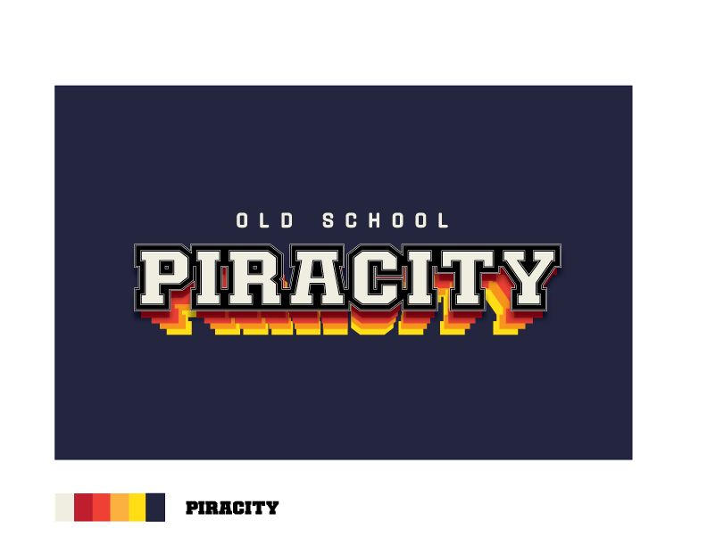 OLD SCHOOL PIRACITY (Piracicaba-SP) - image 1 - student project