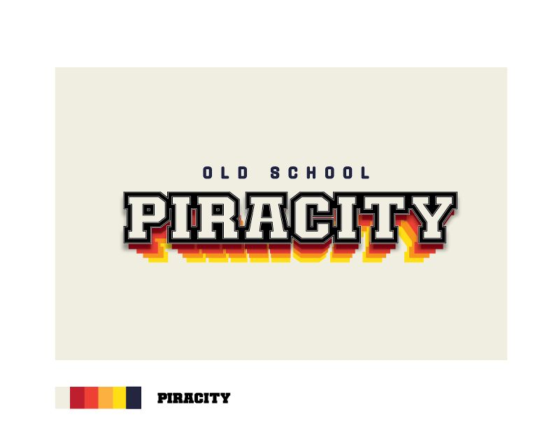 OLD SCHOOL PIRACITY (Piracicaba-SP) - image 3 - student project