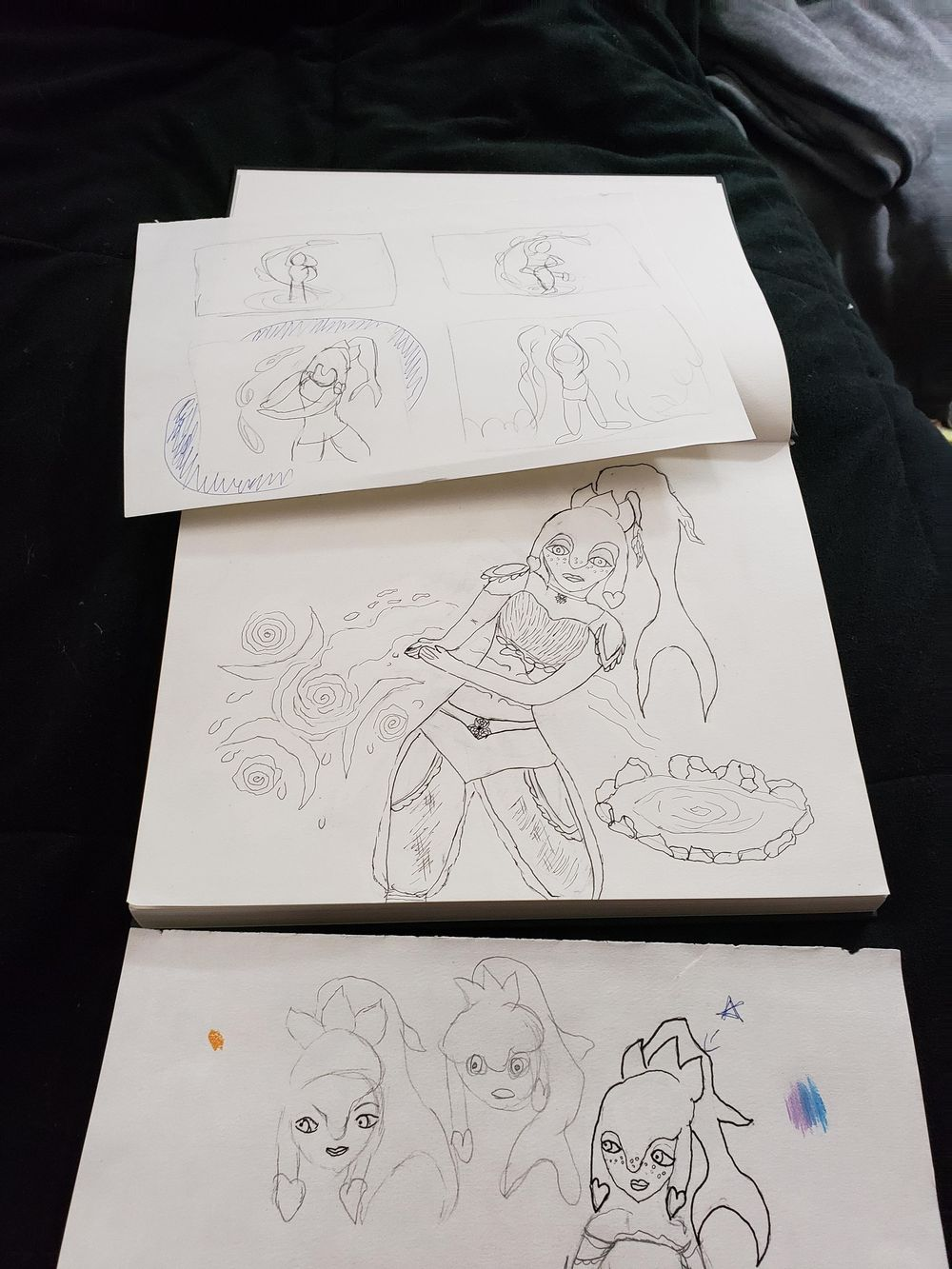 Zora Princess - image 3 - student project