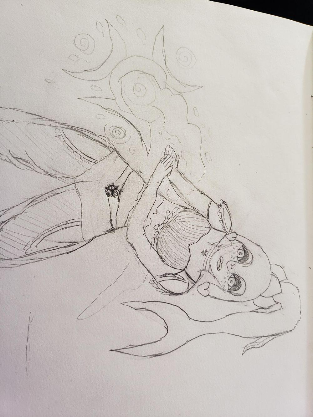 Zora Princess - image 4 - student project
