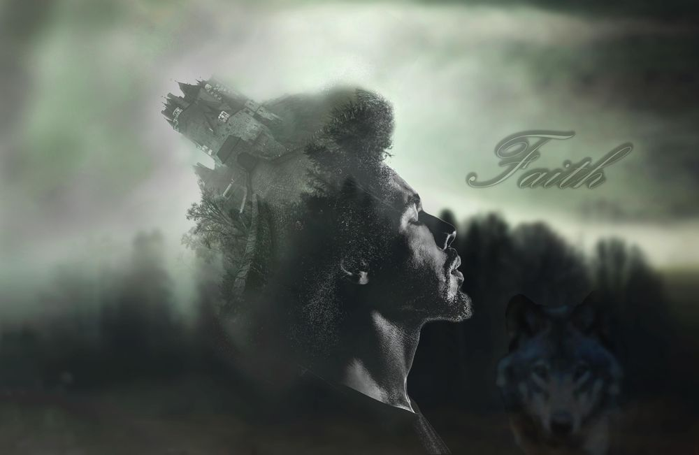 Faith - image 1 - student project