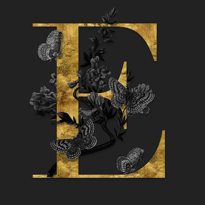 E is for Esther - image 8 - student project
