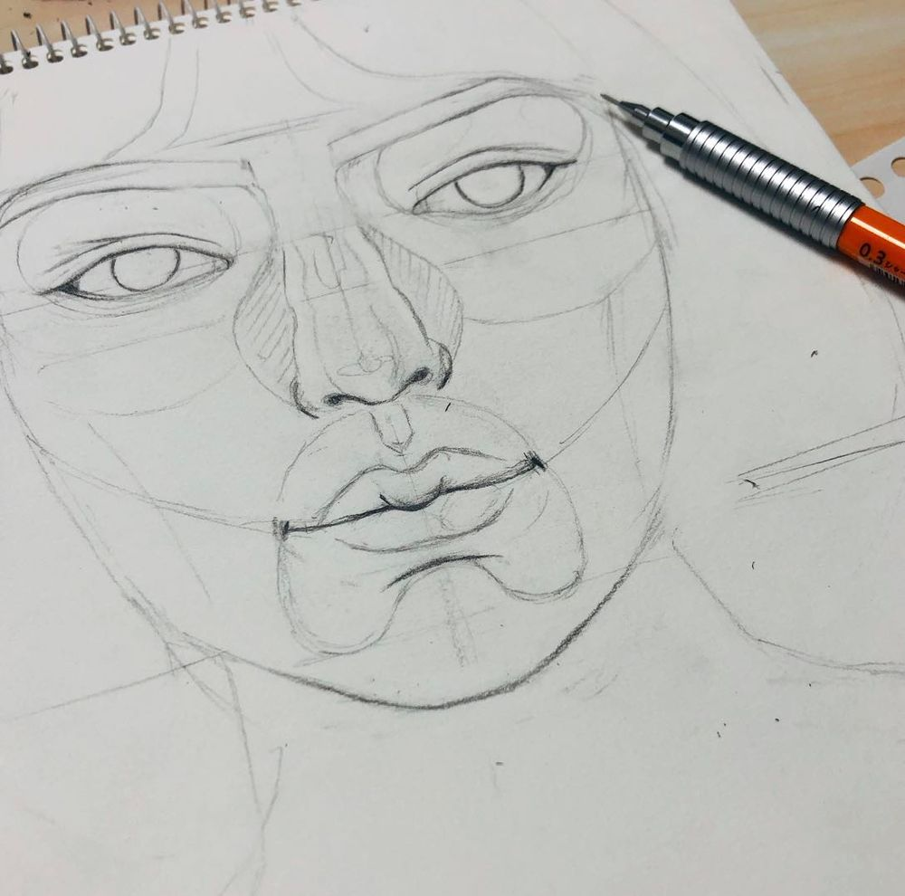 Joshua Johnson Class - image 1 - student project