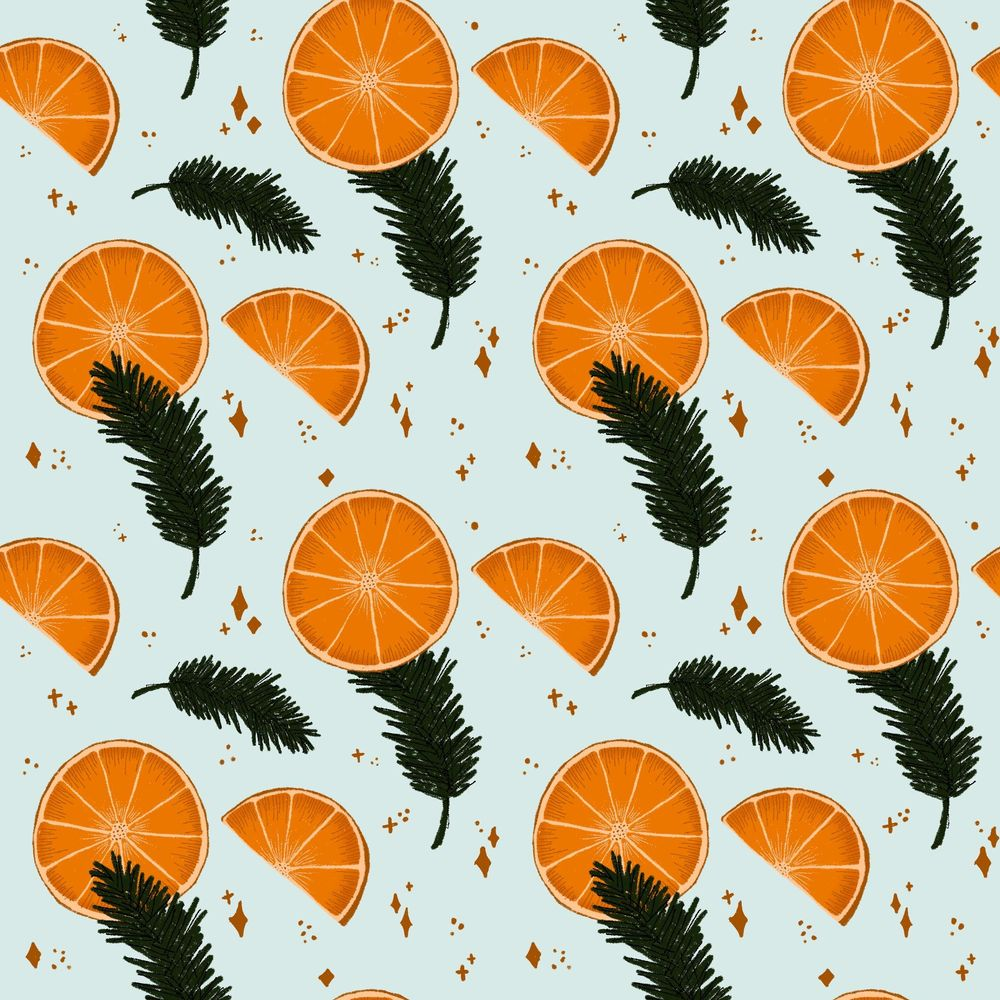 Citrus & Evergreen - image 5 - student project