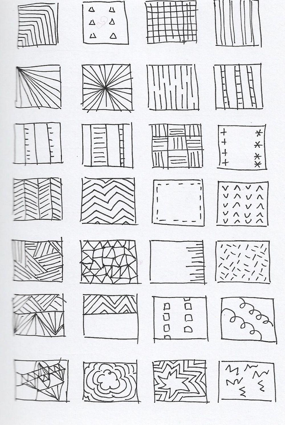 Favela Doodle - image 1 - student project