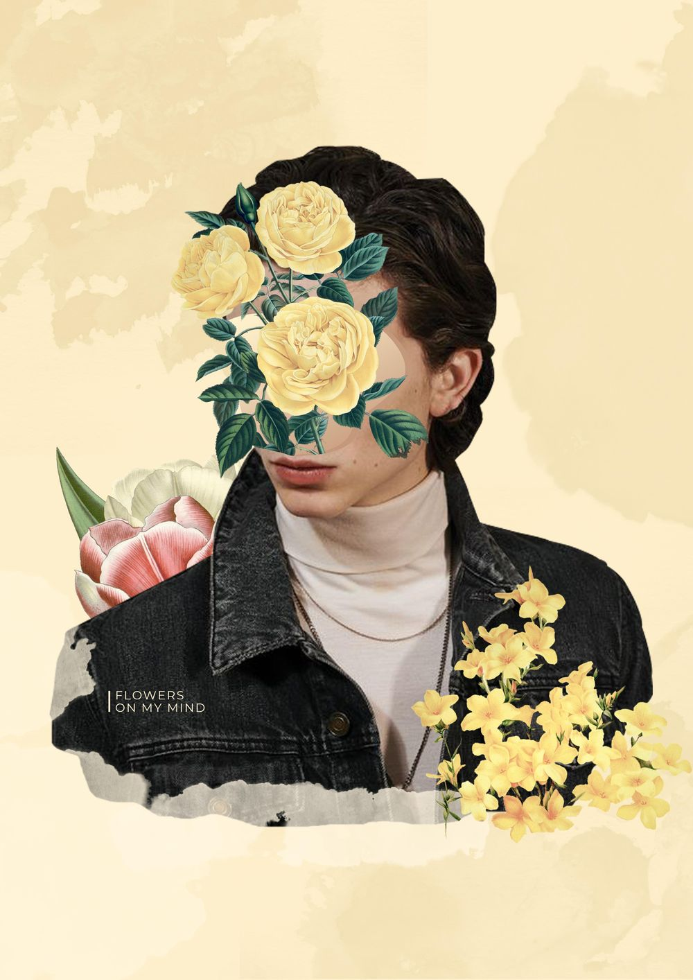 Timothee Collage - image 1 - student project