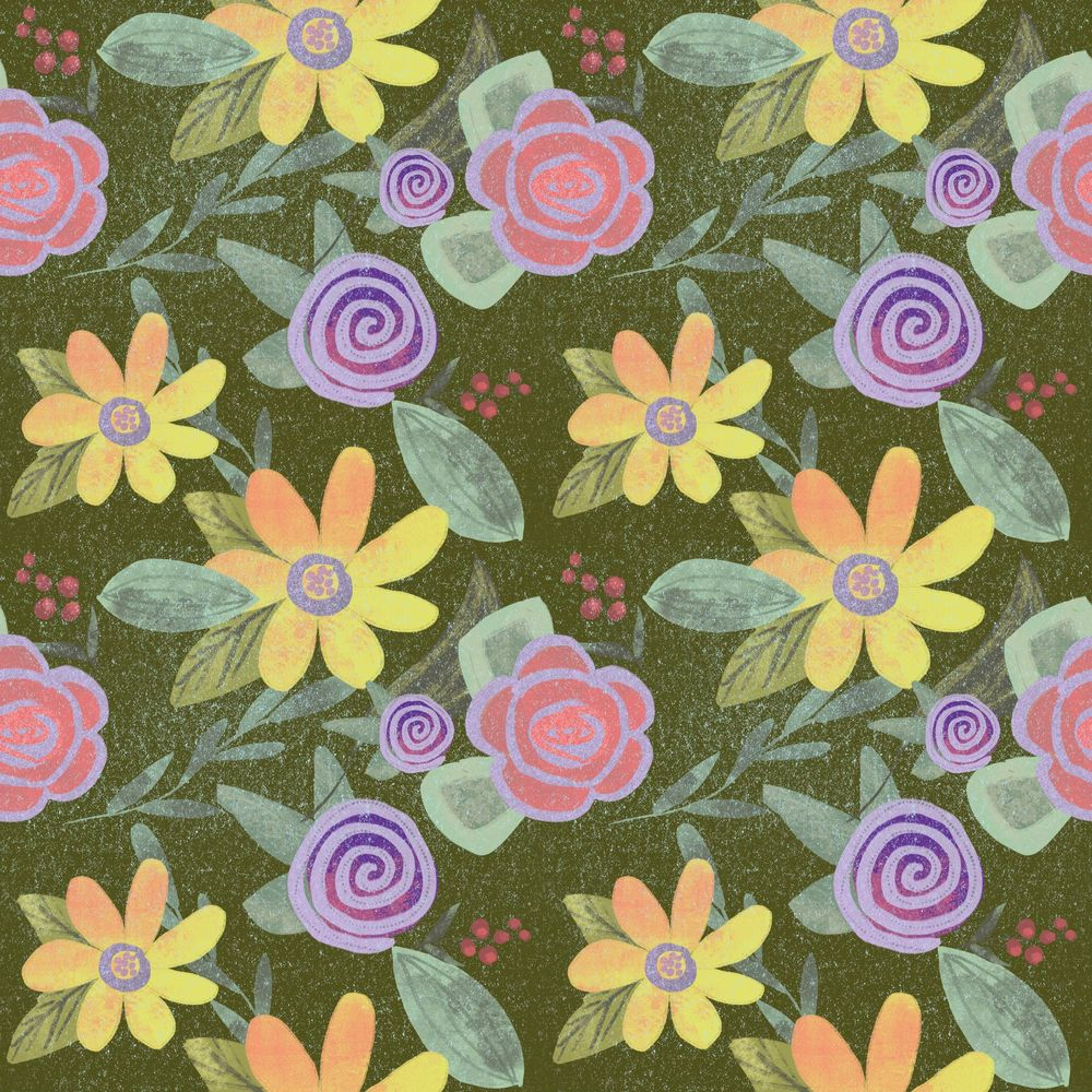 Repeat Pattern - image 2 - student project
