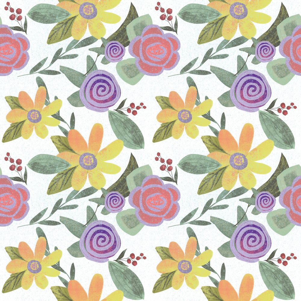 Repeat Pattern - image 1 - student project