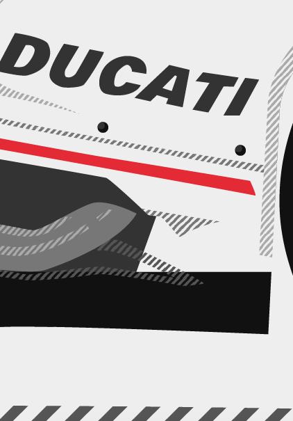 Ducati 959 Panigale Corse - image 9 - student project