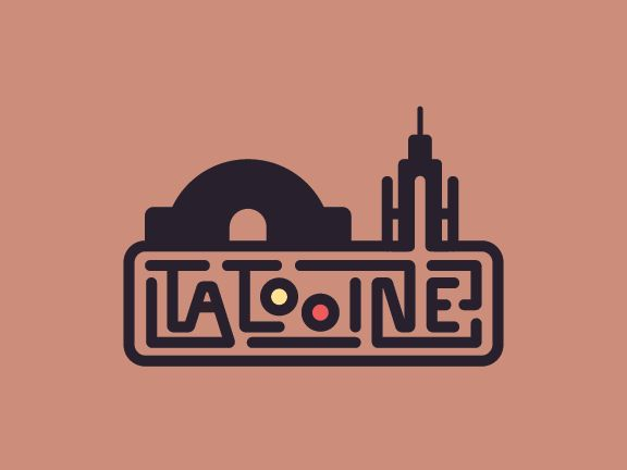 Tatooine Star Wars - image 3 - student project