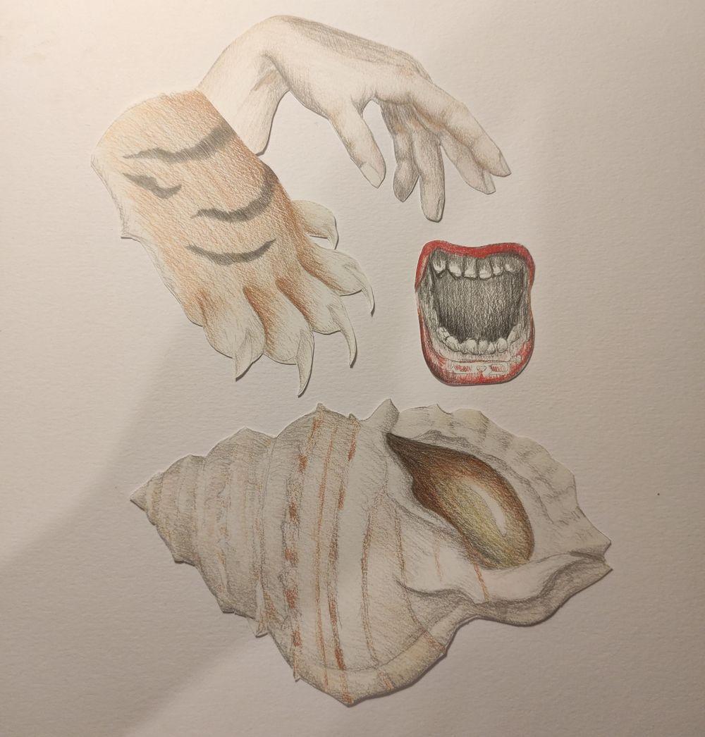 Creativity - image 1 - student project