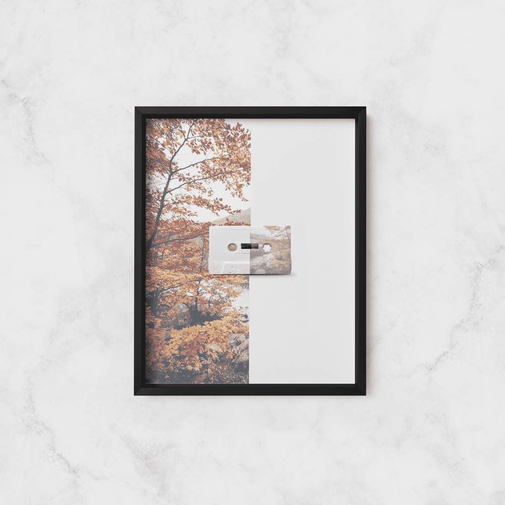 Zoella on Society 6 - image 2 - student project