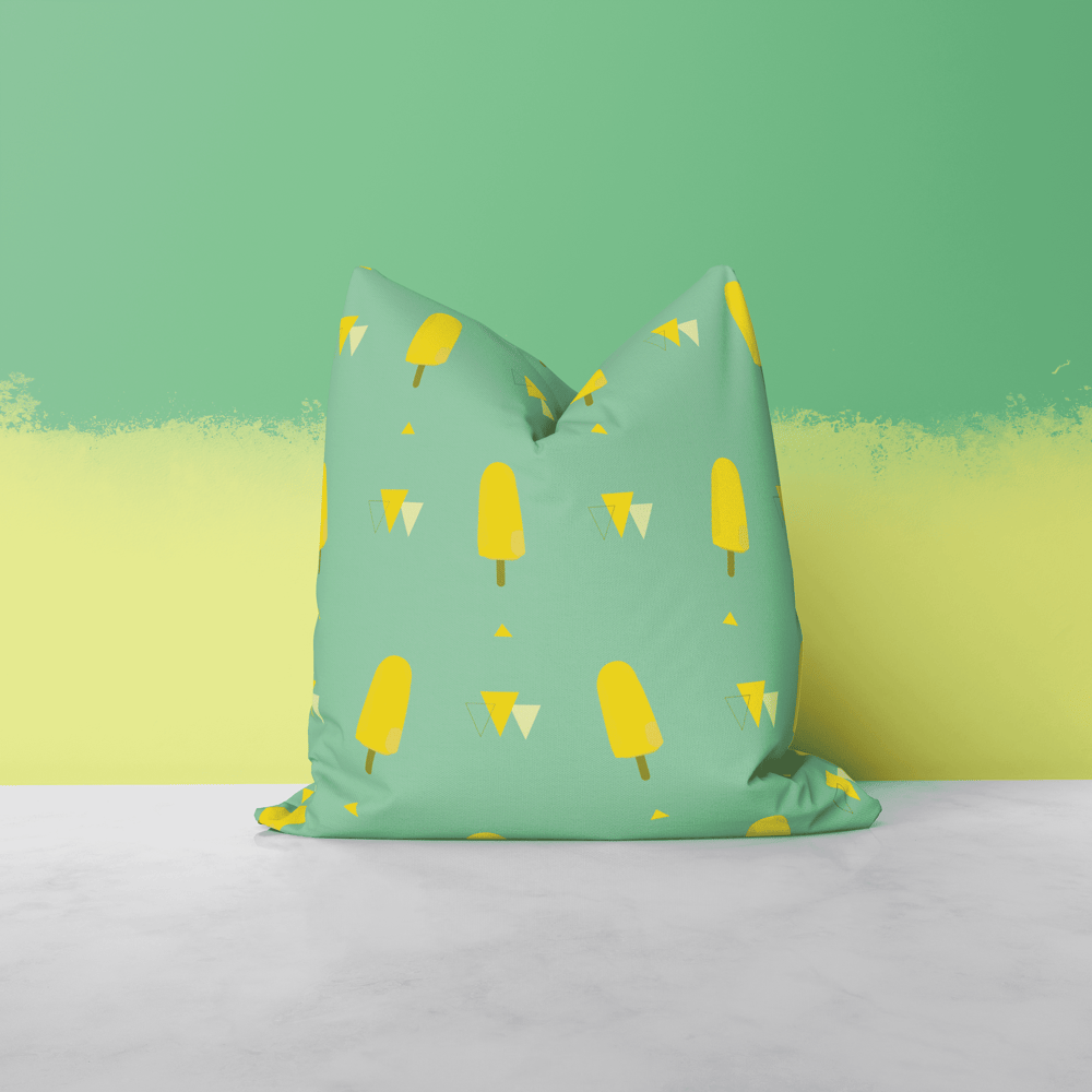 Zoella on Society 6 - image 1 - student project