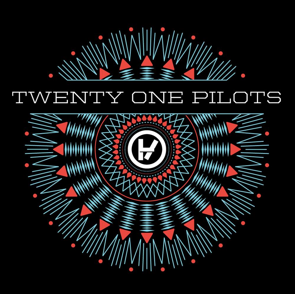 Twenty One Pilots: Band Tee Design - image 5 - student project