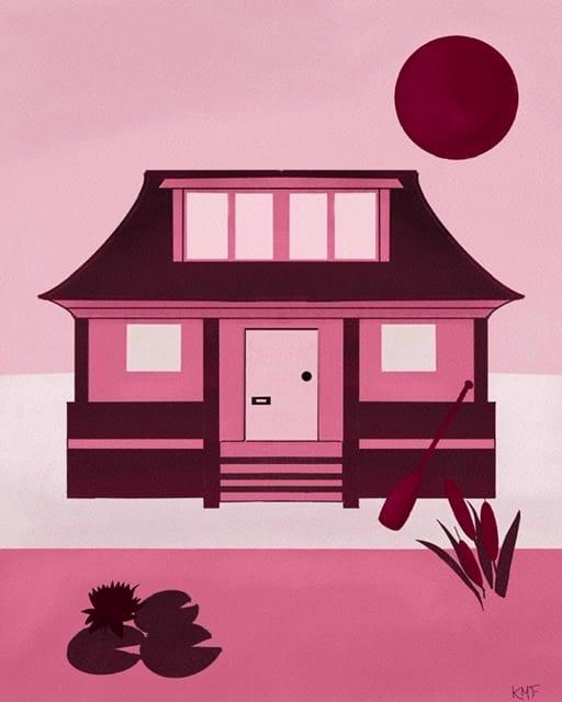 Cottage Paradise - image 3 - student project