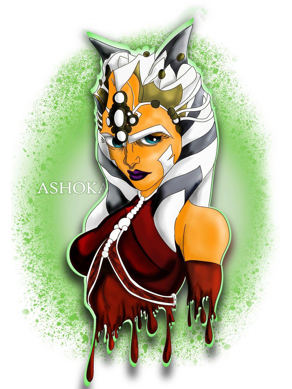 Ashoka Digital Art - image 1 - student project