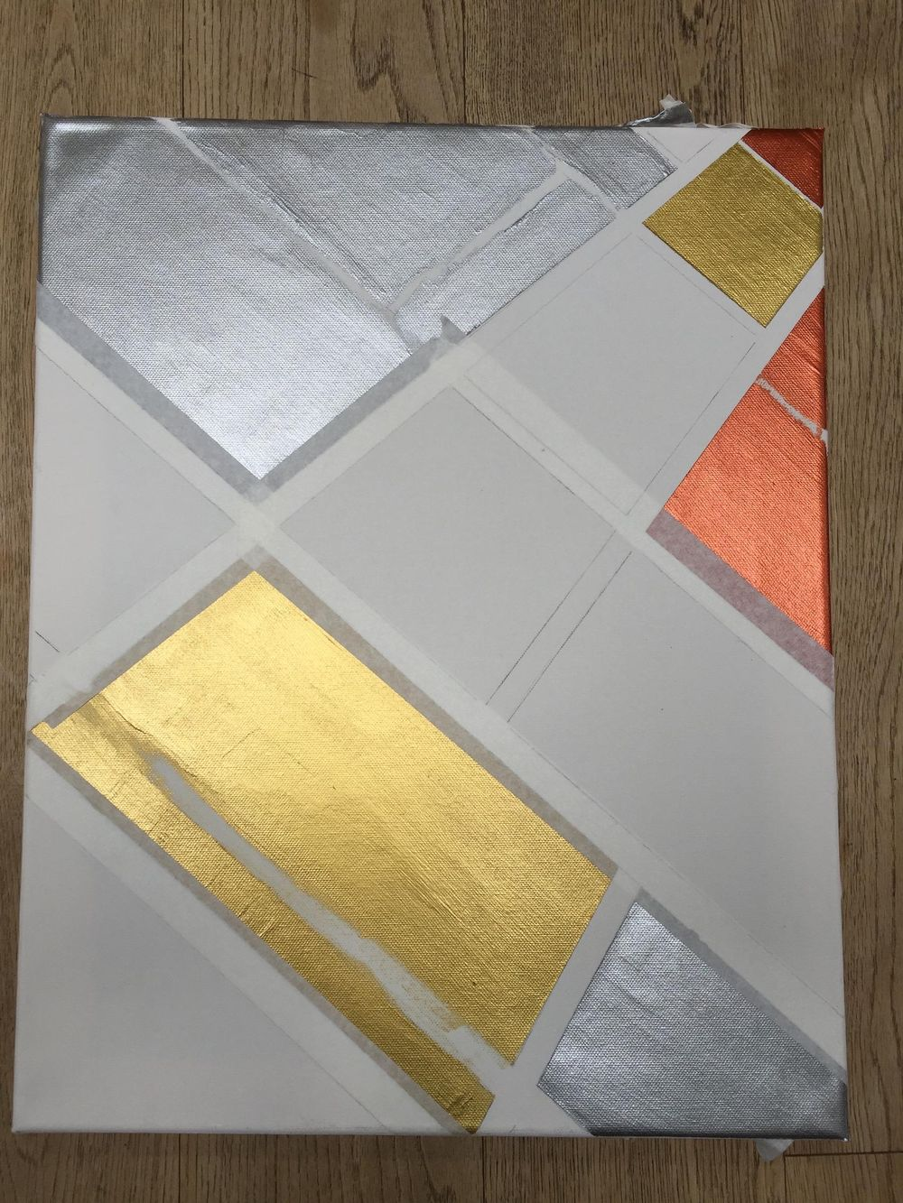 MONDRIAN & ON - image 5 - student project