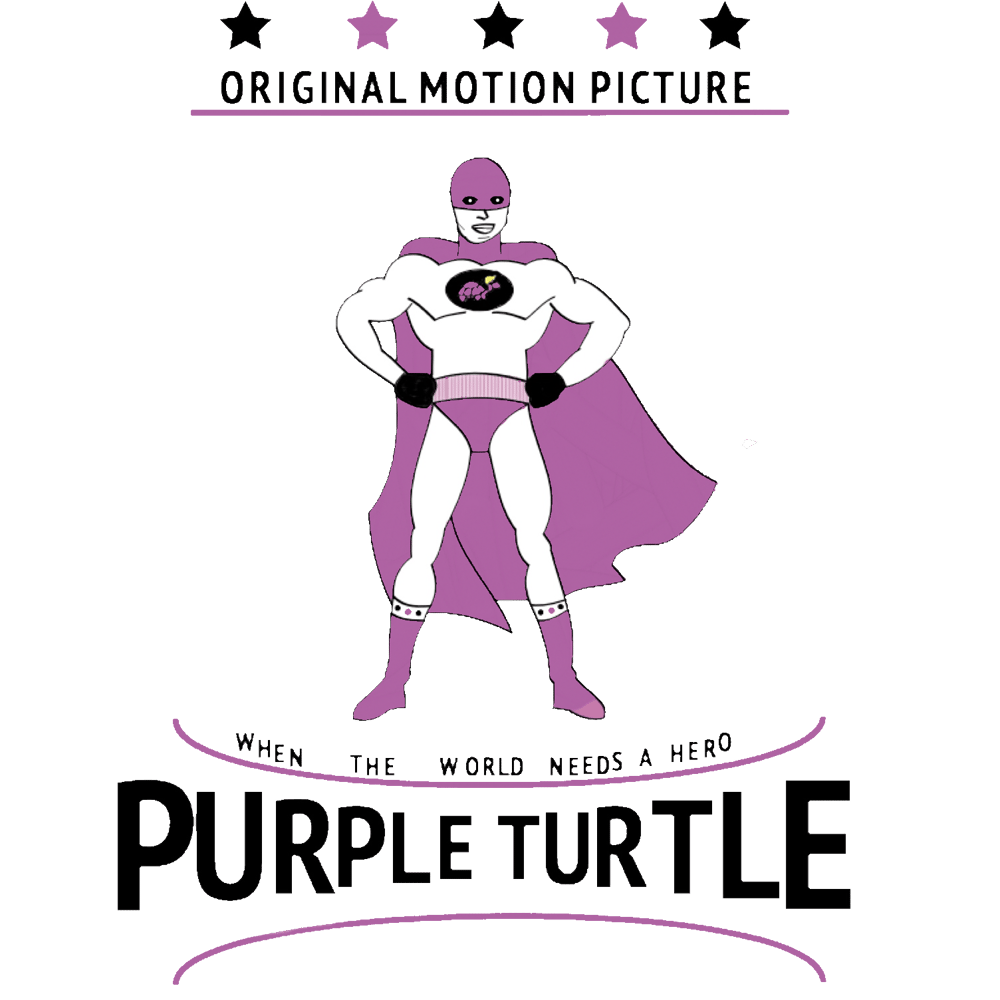 My Brand - Purple Turtle - image 2 - student project